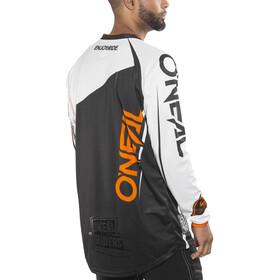 ONeal Mayhem Lite Jersey Men Blocker black/white/orange